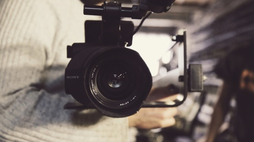 Lights, Camera, Action – Why Financial Services Should Embrace Video