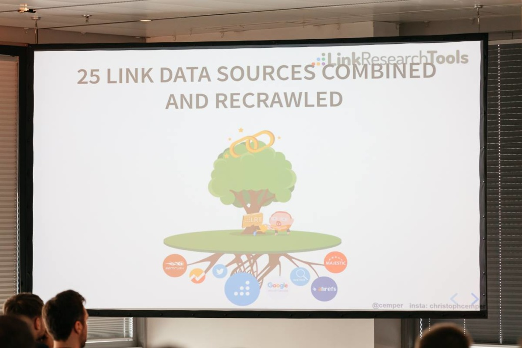 Link Research Tools