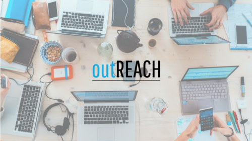 OutREACH Online 2020 Round-Up